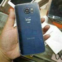 Samsung S6 Flat G920V 4G LTE Dark Blue original