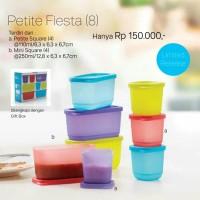 Petite Petit Fiesta Tupperware