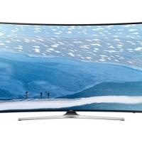 harga Samsung UA40KU6300 40 Inch UHD Curved Smart LED TV | 40KU6300 Ultra HD Tokopedia.com