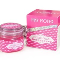 PINK MISS MOTER FACIAL WAX (PINK FACE PEEL OFF MASK) / MISS MOTTER