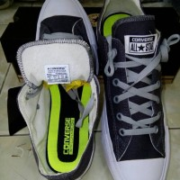 harga sepatu converse all star Original indonesia abu low Tokopedia.com