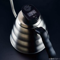 Hario V60 Thermometer Vtm-1 B || Termometer Hario || Kettle Leher Angs
