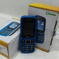 HP Nexian M-5019 Dual Sim