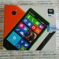 Nokia X2 Android dual sim baru dus segel