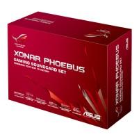SOUND CARD INTERNAL ASUS Xonar Phoebus (PCI-E) 7.1