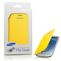harga Samsung Flip Cover Galaxy S3 Mini Original Tokopedia.com