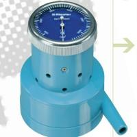 Spirometer Spirotest Alat Ukur Paru-paru / Napas RIESTER - Germany