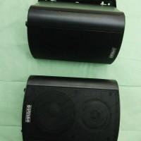 Speaker pasif outline 4