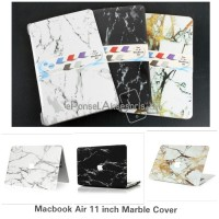 case cover Macbook Air 11.6 inch Marble