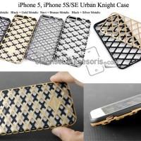 iPhone 5/5S/5G/SE Urban Knight Armor casing