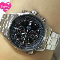 Jam tangan pria casio edifice EF 527D 1AV garansi promo minggu ini aja