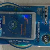 Baterai Samsung Galaxy NOTE 3 Battery Double Power / Batere note 3