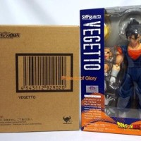 Jual SHF Dragon Ball Z Vegetto Murah