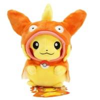 Boneka Pikachu Magikarp Hijab Figure Luffy Sanji Zoro Chopper Robin