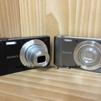 Digital Camera/Kamera Pocket SONY DSC-W810(20.1 MEGA PI Diskon