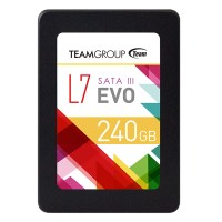 Team SSD L7 EVO 240GB No Bracket