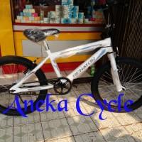 harga sepeda bmx senator 20 Tokopedia.com