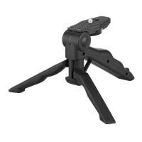 Tripod DLSR dan Kamera Aksi - Black