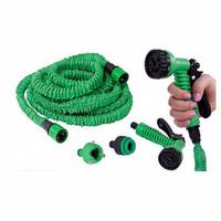 harga Selang air magic hose 22,5 meter pakai baut hijau/biru YGZJ Tokopedia.com