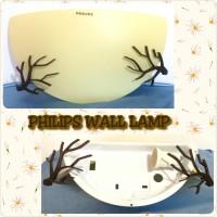 harga Murah Philips Lampu Tembok/wall Lamp Tokopedia.com