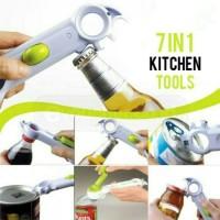Jual Kitchen can do 7 in 1 / pembuka botol dan kaleng Murah
