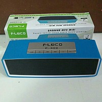 Speaker bluetooth Fleco F-509 non lampu