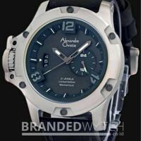 Jual jam tangan Alexandre Christie titanium limited