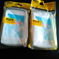 Softcase bb storm 2 silikon kondom jelly Blackberry 9550