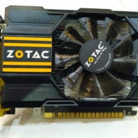 VGA CARD ZOTAC NVIDIA GEFORCE GT630 2GB 128BIT DDR5