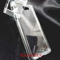 Samsung Galaxy ON5 On 5 Hardcase Transparant Case Cover Crystal Clear