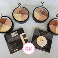 SHADING MN / MeNow Foundation Concealer / Contouring Me Now M.N 4 IN 1