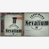 BAJU DISTRO NEVALIUM PUTIH