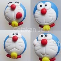 Cetakan Fondant  Doraemon 4 cavity Diskon