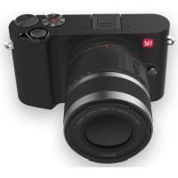 Xiaomi Yi M1 Mirrorless Digital Camera 12-40mm F3.5-5.6 Lens Kamera
