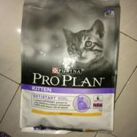 proplan kitten promo repack 1kg