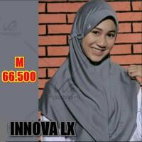 Jual Jual harga jilbab Kerudung Rabbani Terbaru Innova LX M Murah