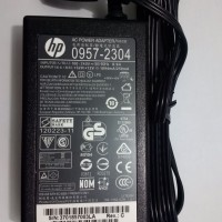 Power Adaptor HP Officejet 7612 , 7610 , 7110 Power Supply Printer