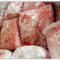 Dog Food / Raw Food / Kebab / Daging Sisa Sapi Import / Tenderloin
