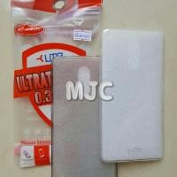 UME Ultra Thin Xiaomi Redmi Pro Dual Camera Slim Soft Jacket