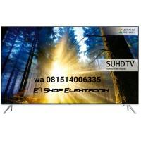 "Samsung 60"" Smart TV Flat SUHD KS7000"