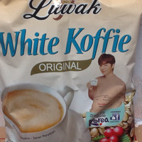 Luwak White Coffee original