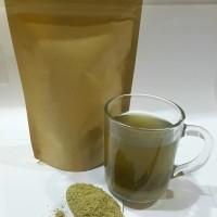 Jual GREEN COFFEE PELANGSING ALAMI!! 200GRAM SIAP SEDUH!! Murah