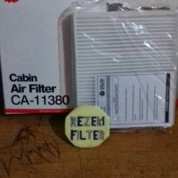 filter ac / cabin toyota all new fortuner / alphard 2016