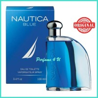 Parfum Original Nautica Blue EDT 100ml