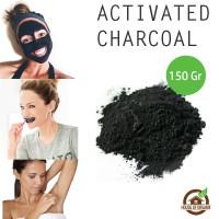 Jual Arang Aktif Untuk Ketiak, Arang Aktif Masker, Arang Pemutih Gigi Murah