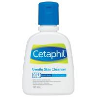 harga Cetaphil Gentle Skin Cleanser 125ml Tokopedia.com