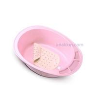 Farlin Baby Safe Bath Mat / alas mandi anak / anti slip mandi anak