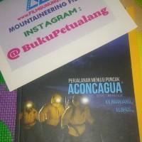 Majalah Pendakian Wanita ke Gunung Aconcagua - Mahitala Unpar