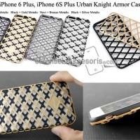 iPhone 6 Plus, iPhone 6S Plus Urban Knight Armor Case