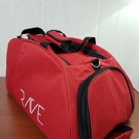Rave Travel Bag / Gym Bag / Fitness Bag